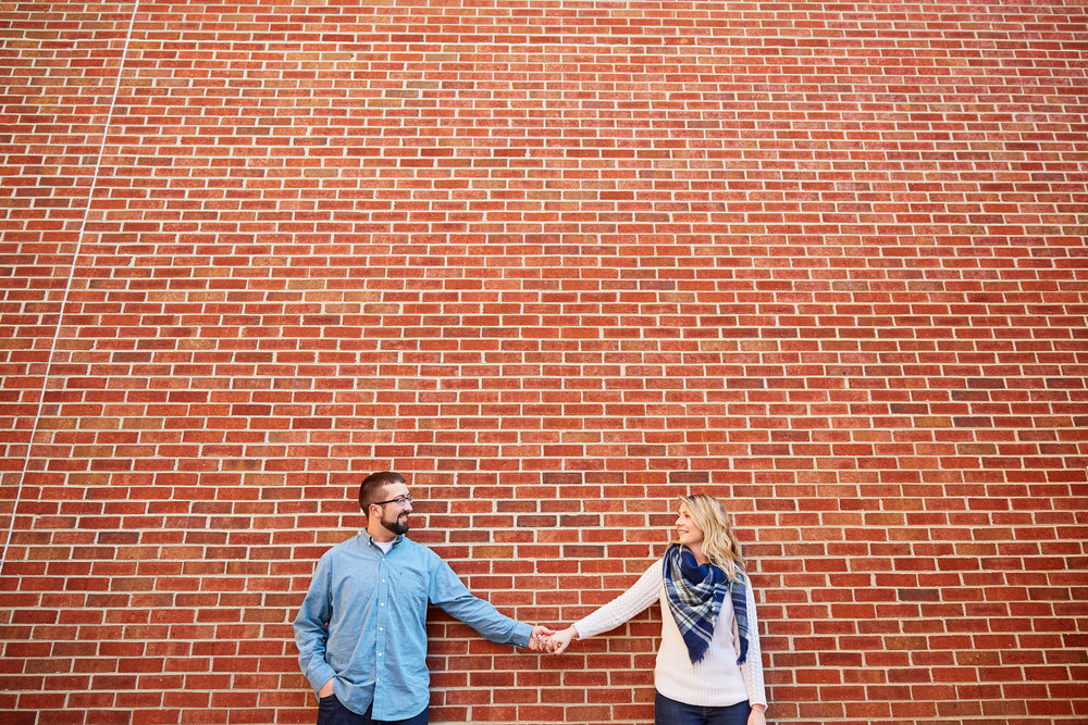 University of Kentucky Lexington Campus Alumni Engagement Photos by St Louis Wedding Photographers Oldani Photography 0 09.jpg