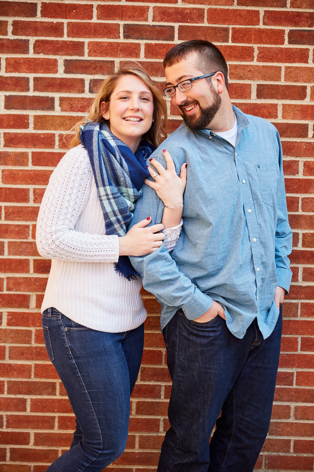 University of Kentucky Lexington Campus Alumni Engagement Photos by St Louis Wedding Photographers Oldani Photography 0 010.jpg