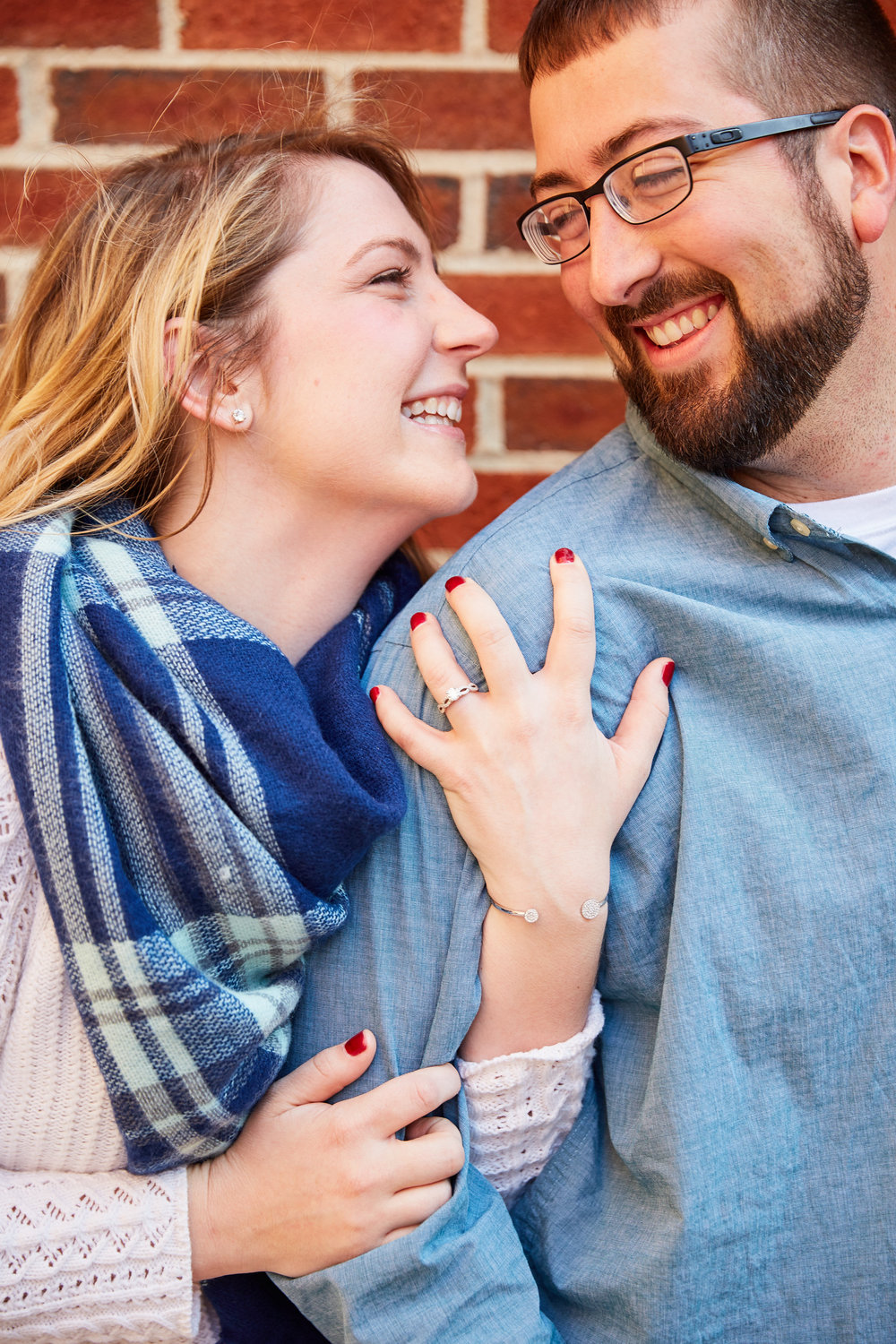 University of Kentucky Lexington Campus Alumni Engagement Photos by St Louis Wedding Photographers Oldani Photography 0 011.jpg