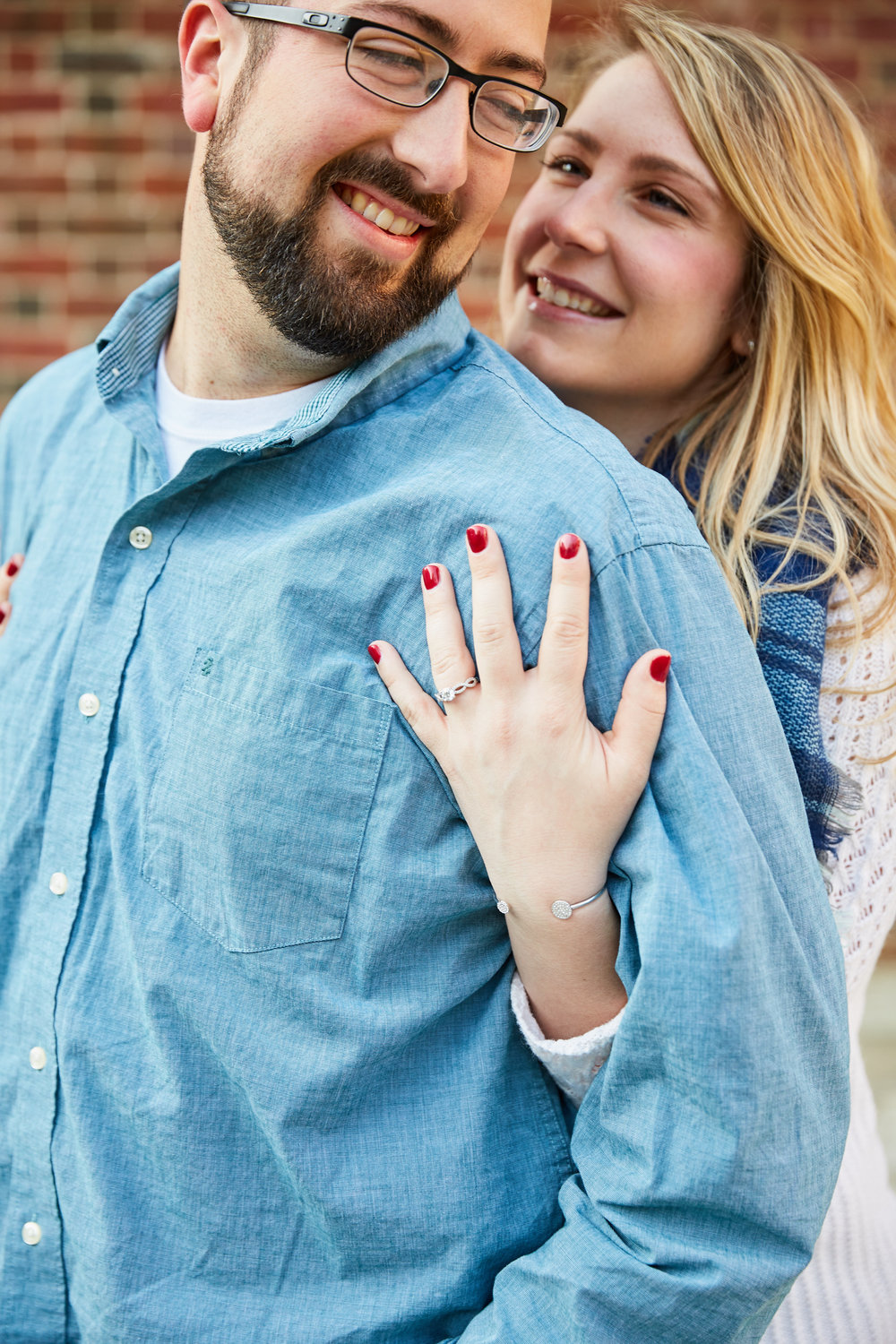 University of Kentucky Lexington Campus Alumni Engagement Photos by St Louis Wedding Photographers Oldani Photography 0 012.jpg