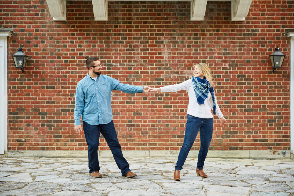 University of Kentucky Lexington Campus Alumni Engagement Photos by St Louis Wedding Photographers Oldani Photography 0 013.jpg