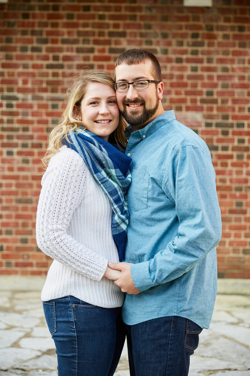 University of Kentucky Lexington Campus Alumni Engagement Photos by St Louis Wedding Photographers Oldani Photography 0 016.jpg