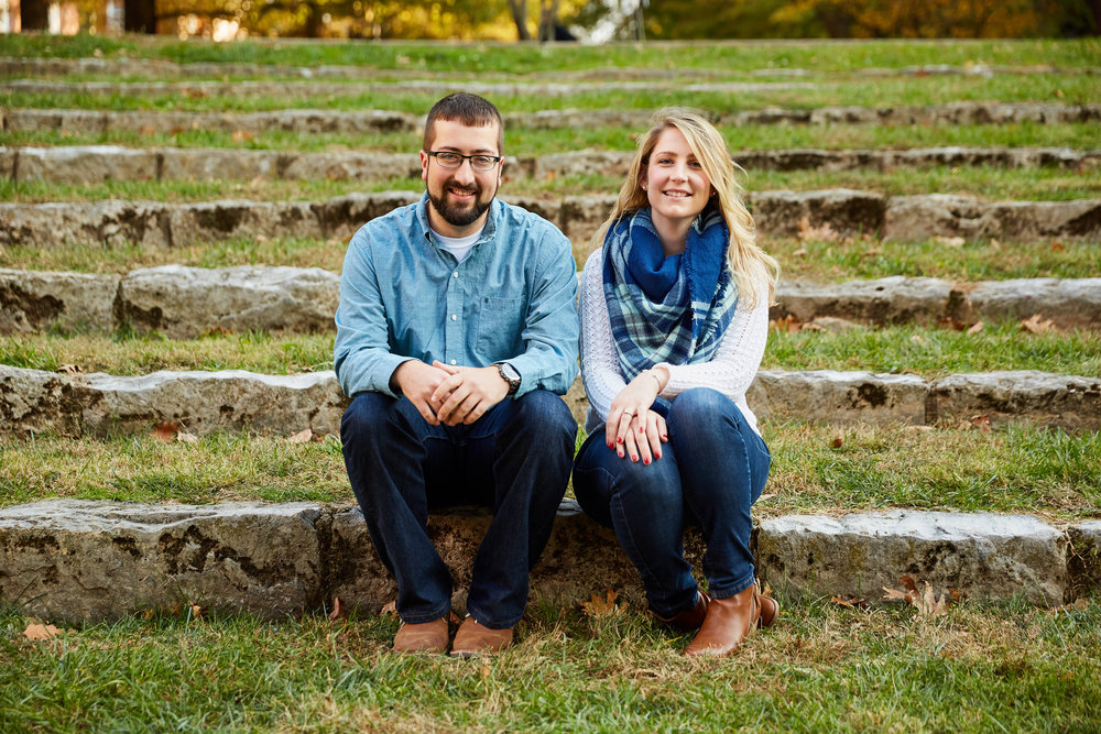 University of Kentucky Lexington Campus Alumni Engagement Photos by St Louis Wedding Photographers Oldani Photography 0 017.jpg