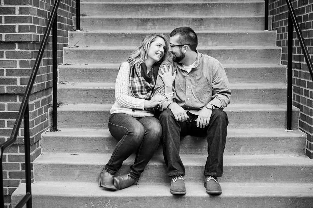 University of Kentucky Lexington Campus Alumni Engagement Photos by St Louis Wedding Photographers Oldani Photography 0 032.jpg