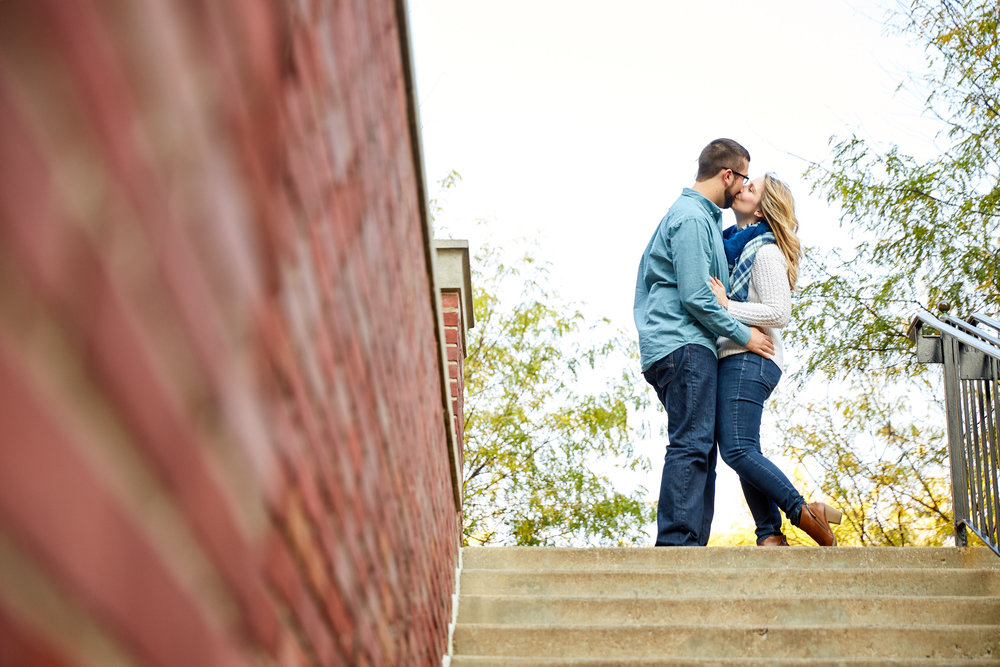 University of Kentucky Lexington Campus Alumni Engagement Photos by St Louis Wedding Photographers Oldani Photography 0 034.jpg