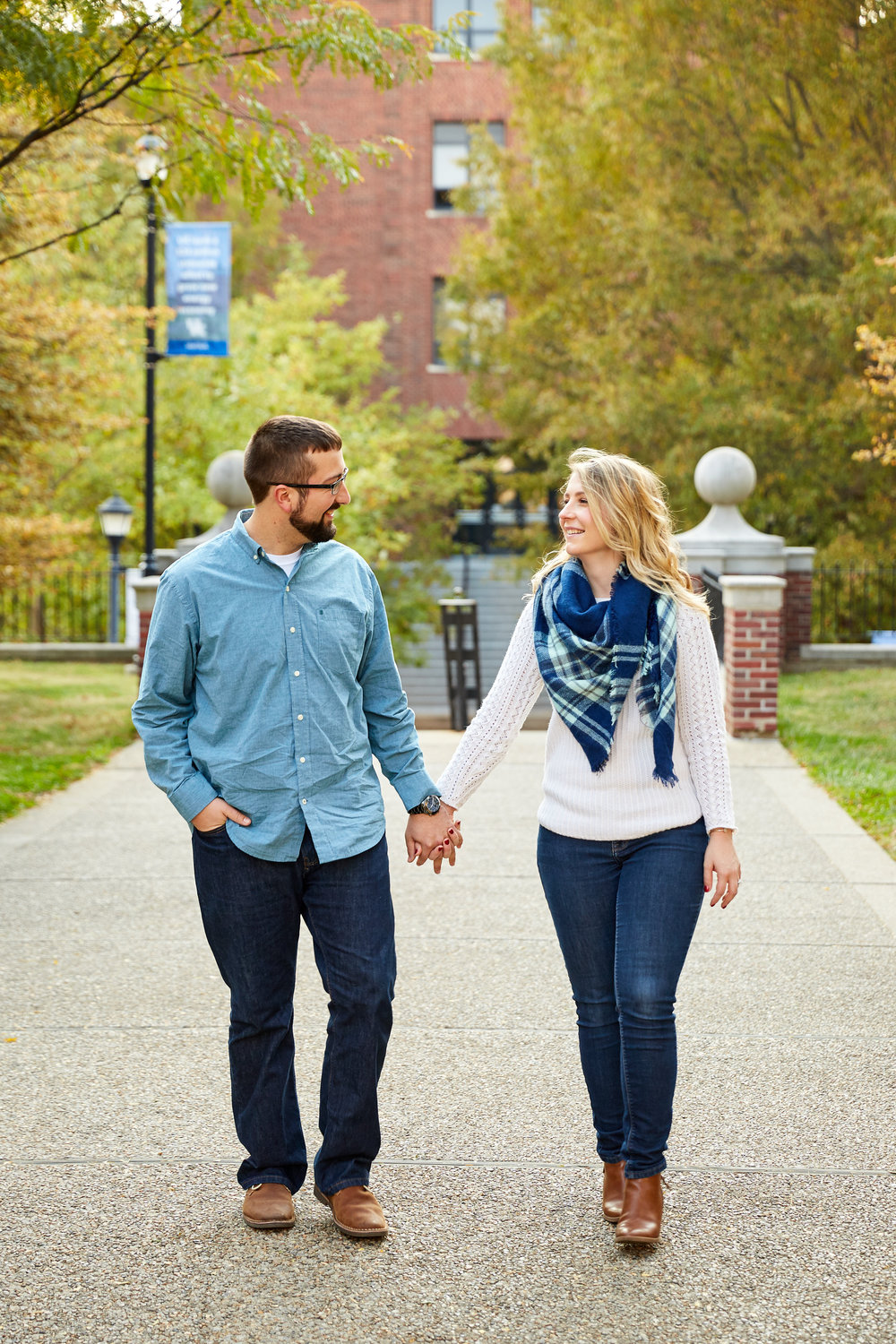 University of Kentucky Lexington Campus Alumni Engagement Photos by St Louis Wedding Photographers Oldani Photography 0 036.jpg