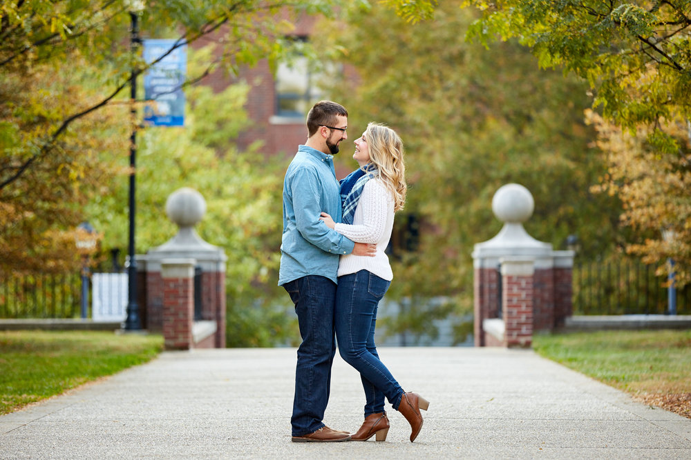 University of Kentucky Lexington Campus Alumni Engagement Photos by St Louis Wedding Photographers Oldani Photography 0 038.jpg