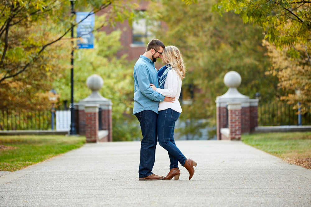 University of Kentucky Lexington Campus Alumni Engagement Photos by St Louis Wedding Photographers Oldani Photography 0 039.jpg