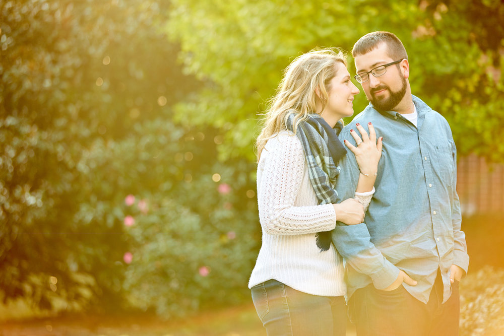 University of Kentucky Lexington Campus Alumni Engagement Photos by St Louis Wedding Photographers Oldani Photography 0 044.jpg