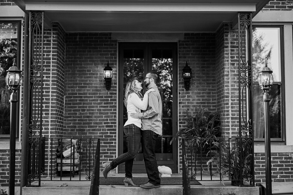 University of Kentucky Lexington Campus Alumni Engagement Photos by St Louis Wedding Photographers Oldani Photography 0 051.jpg