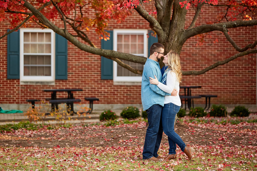 University of Kentucky Lexington Campus Alumni Engagement Photos by St Louis Wedding Photographers Oldani Photography 0 059.jpg
