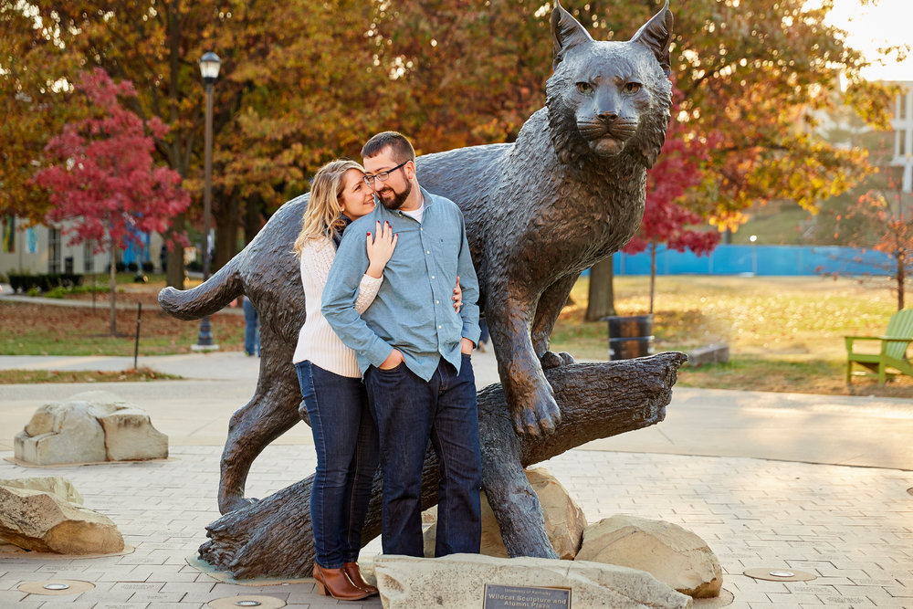University of Kentucky Lexington Campus Alumni Engagement Photos by St Louis Wedding Photographers Oldani Photography 0 061.jpg