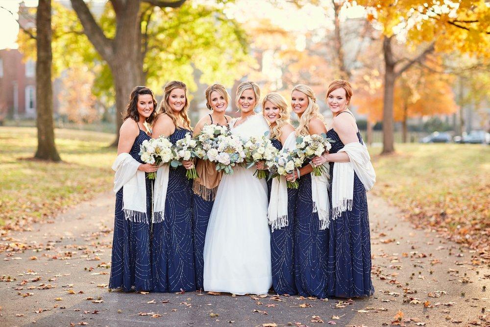Shrine of St Joseph Wedding and Missouri Athletic Club The MAC Reception Photos by St Louis Wedding Photographers Oldani Photography