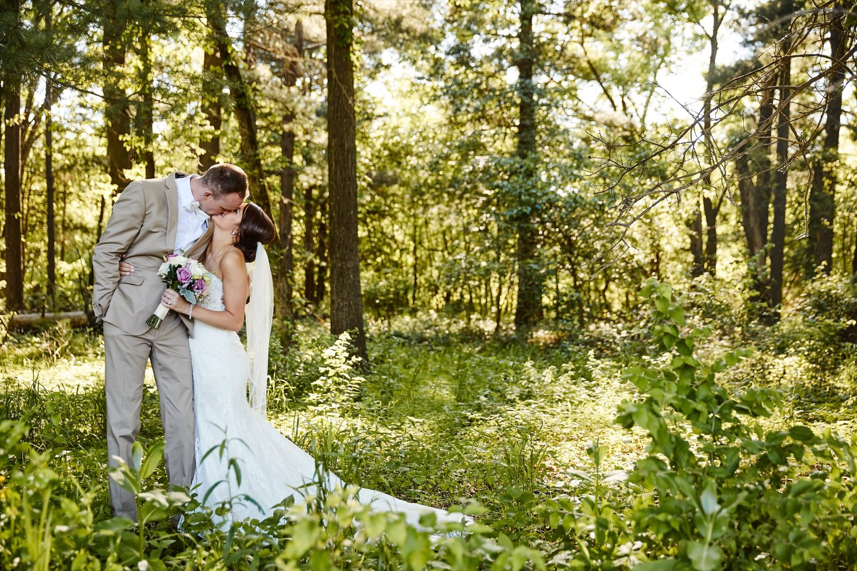 St Charles Wedding Photographer