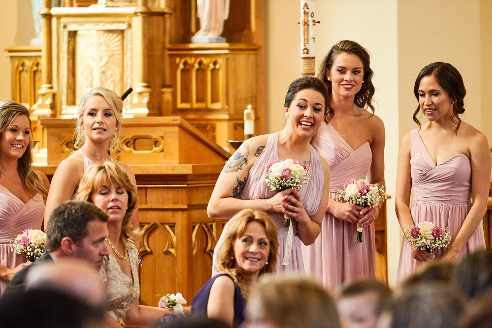 Immaculate Conception Wedding and Windows on Washington Reception Photos and Photographs by St Louis Wedding Photographers Oldani Photography 45.jpg