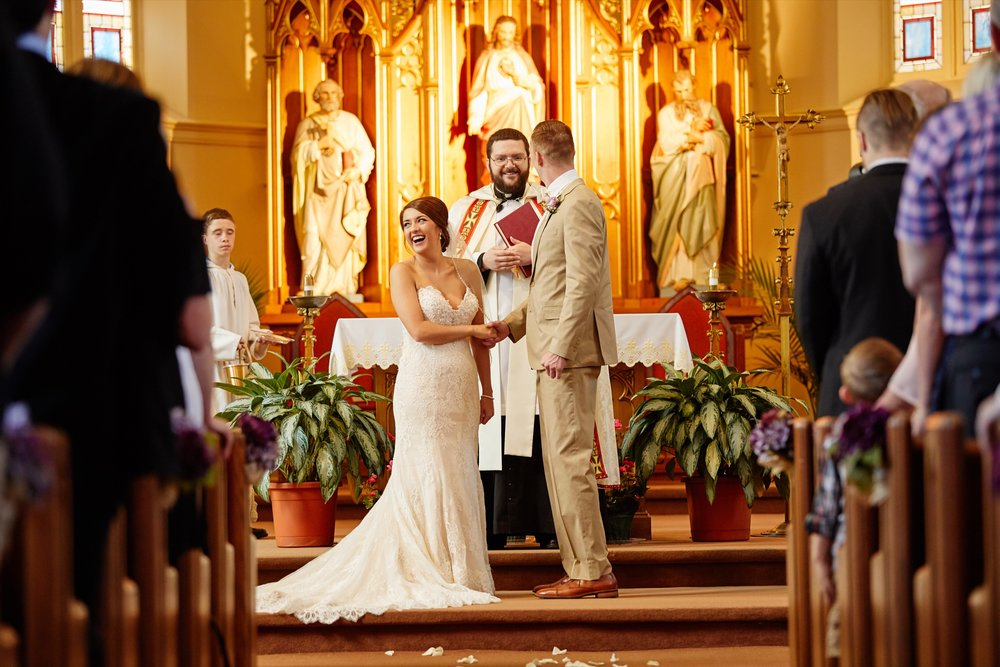 Immaculate Conception Wedding and Windows on Washington Reception Photos and Photographs by St Louis Wedding Photographers Oldani Photography 65.jpg