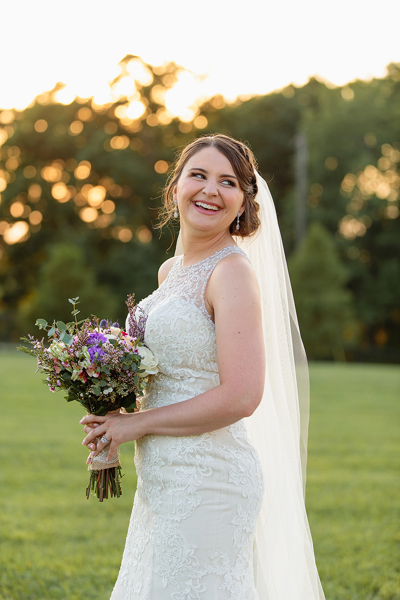 Seven T Farms Wedding and Reception in Sullivan MO by St Louis Wedding Photographers and Videographers Oldani Photography