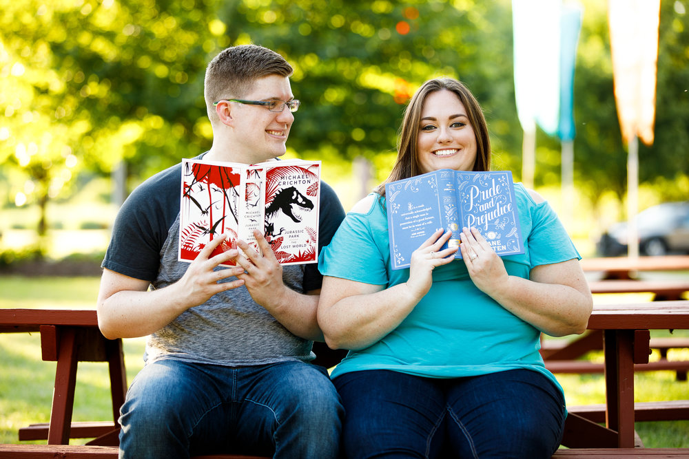 Busch Stadium and Forest Park Engagement Photos by St Louis Wedding Photographers and Videographers Oldani Photography 17.jpg