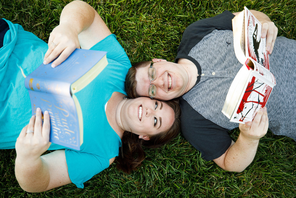 Busch Stadium and Forest Park Engagement Photos by St Louis Wedding Photographers and Videographers Oldani Photography 22.jpg