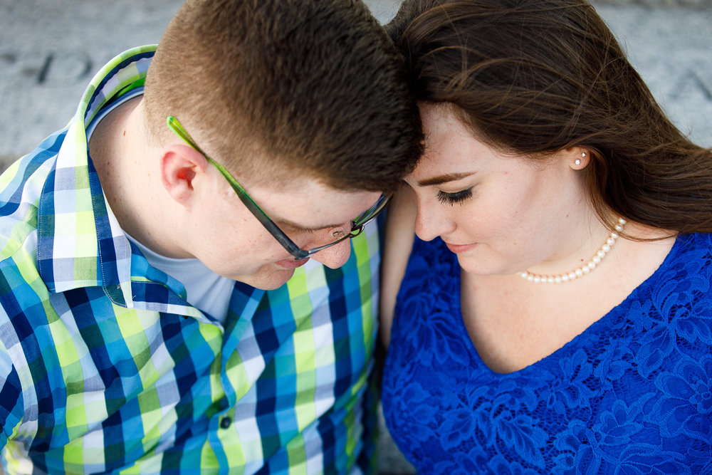 Busch Stadium and Forest Park Engagement Photos by St Louis Wedding Photographers and Videographers Oldani Photography 42.jpg