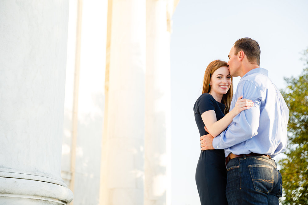 Washington DC and Georgetown Engagement Photos by St Louis Wedding Photographers and Videographers Oldani Photography 15.jpg