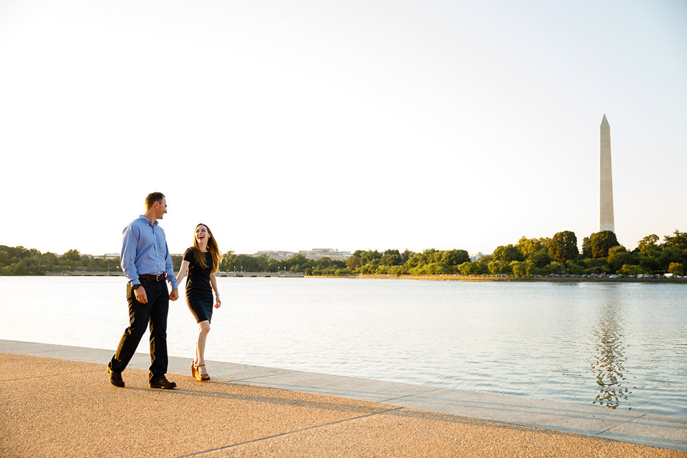 Washington DC and Georgetown Engagement Photos by St Louis Wedding Photographers and Videographers Oldani Photography 36.jpg