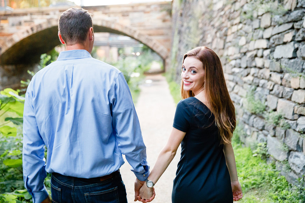 Washington DC and Georgetown Engagement Photos by St Louis Wedding Photographers and Videographers Oldani Photography 42.jpg