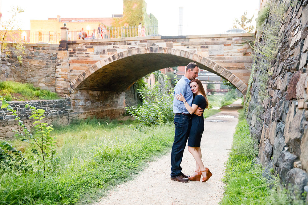 Washington DC and Georgetown Engagement Photos by St Louis Wedding Photographers and Videographers Oldani Photography 43.jpg