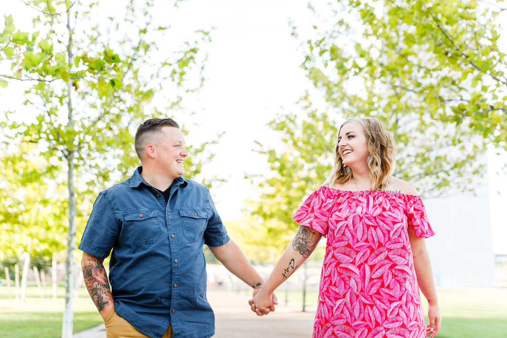 St Louis Engagement Photos by St Louis Wedding Photographers and Videographers Oldani Photography 1.jpg