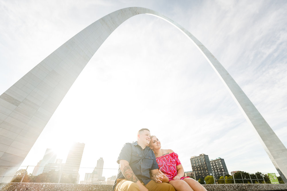 St Louis Engagement Photos by St Louis Wedding Photographers and Videographers Oldani Photography 5.jpg