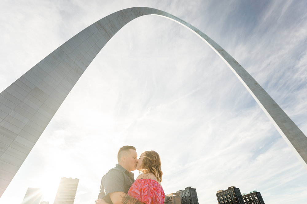 St Louis Engagement Photos by St Louis Wedding Photographers and Videographers Oldani Photography 7.jpg