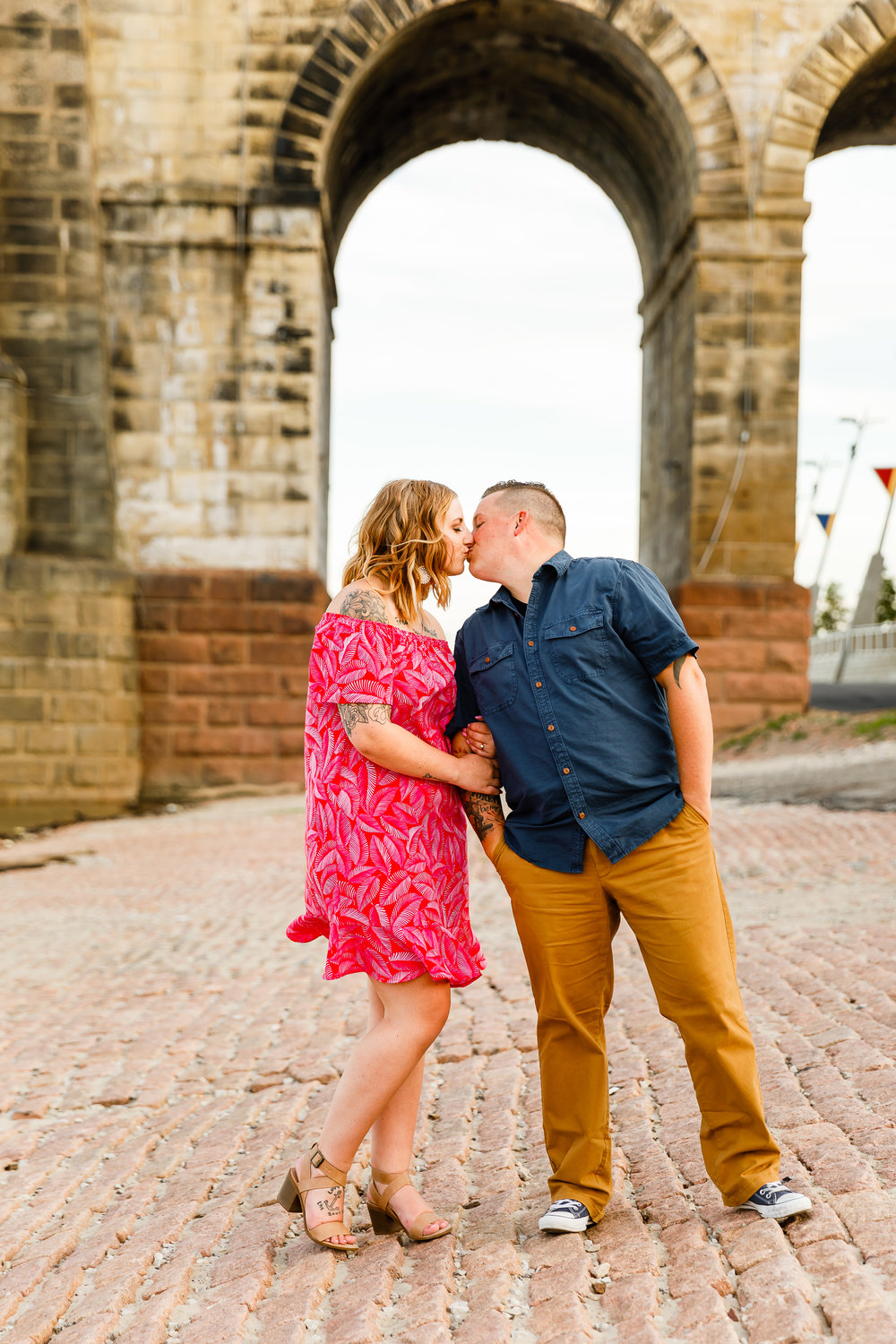 St Louis Engagement Photos by St Louis Wedding Photographers and Videographers Oldani Photography 23.jpg