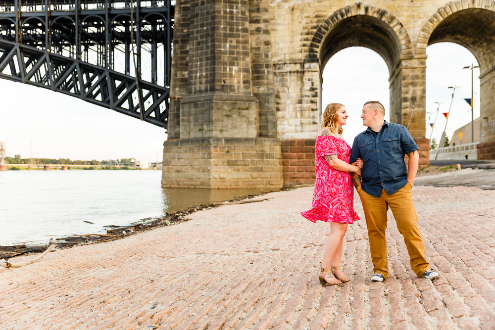 St Louis Engagement Photos by St Louis Wedding Photographers and Videographers Oldani Photography 25.jpg