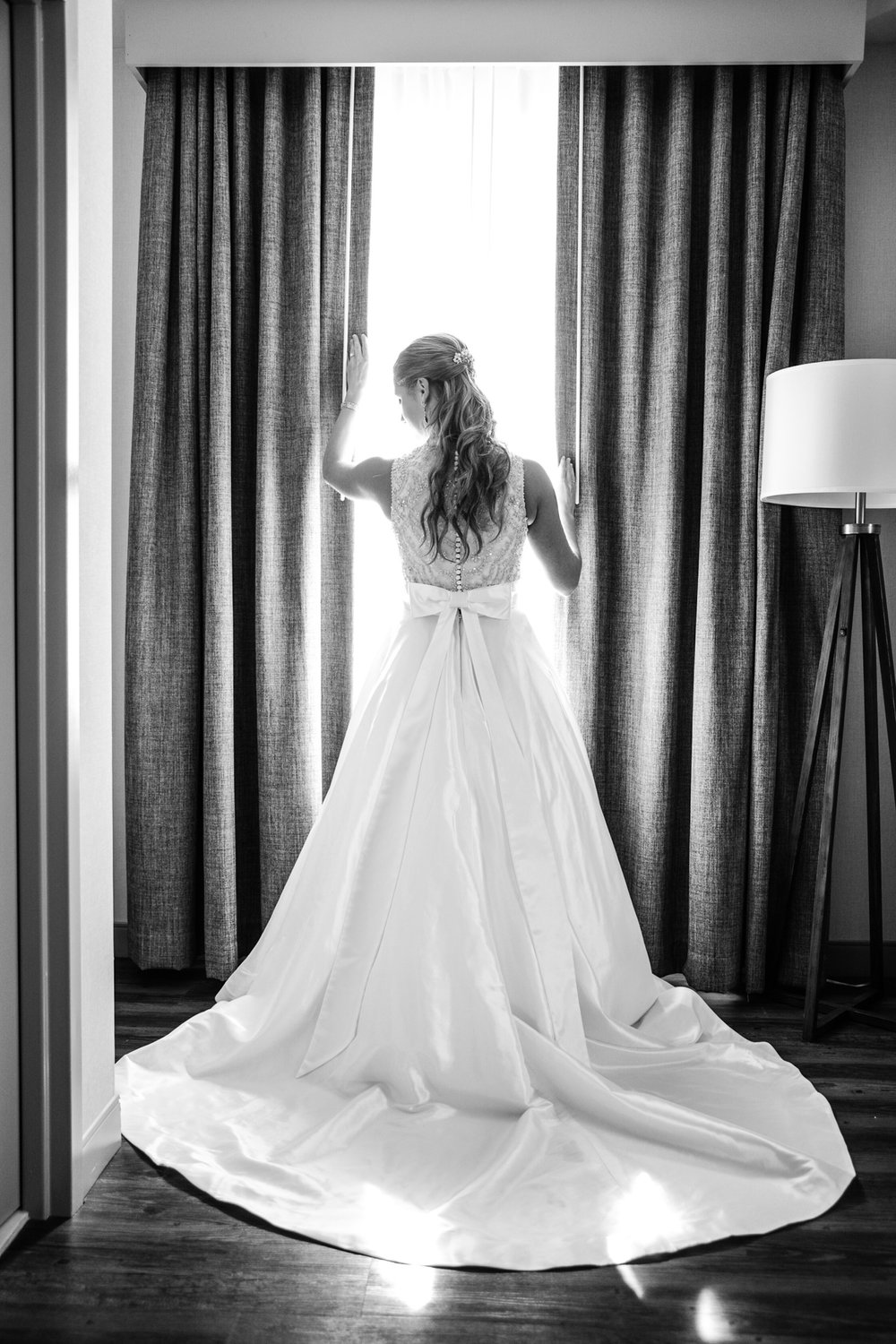 Old Cathedral Wedding and Windows on Washington Reception Photos by St Louis Wedding Photographers and Videographers Oldani Photography 34.jpg