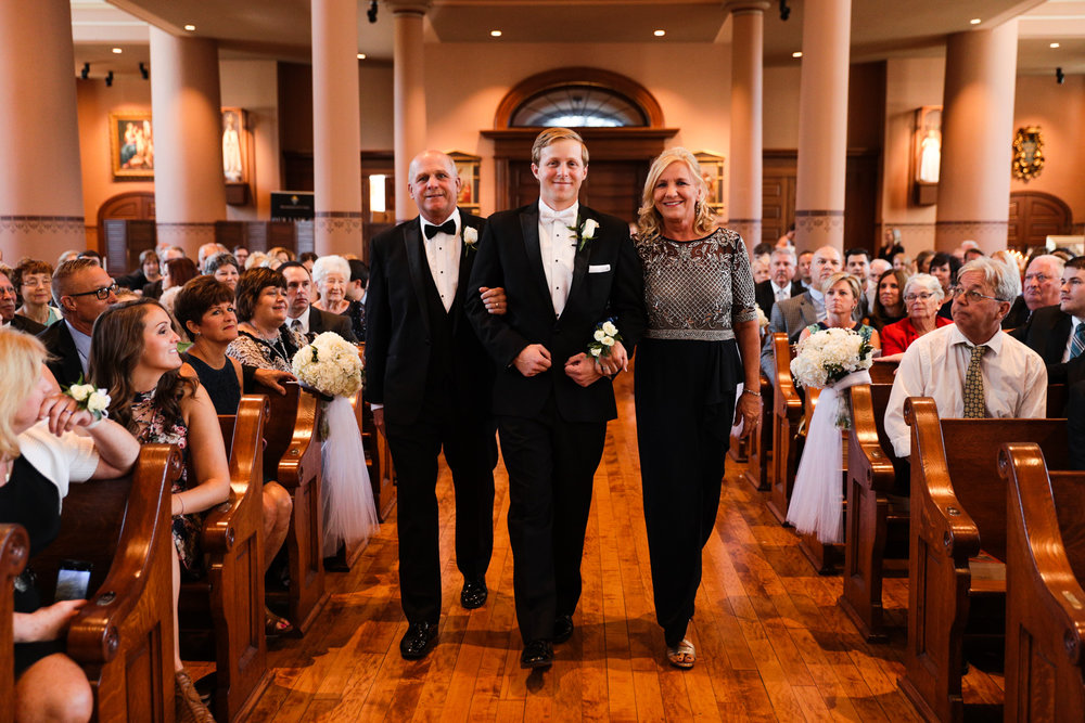 Old Cathedral Wedding and Windows on Washington Reception Photos by St Louis Wedding Photographers and Videographers Oldani Photography 46.jpg