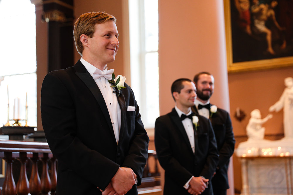 Old Cathedral Wedding and Windows on Washington Reception Photos by St Louis Wedding Photographers and Videographers Oldani Photography 53.jpg