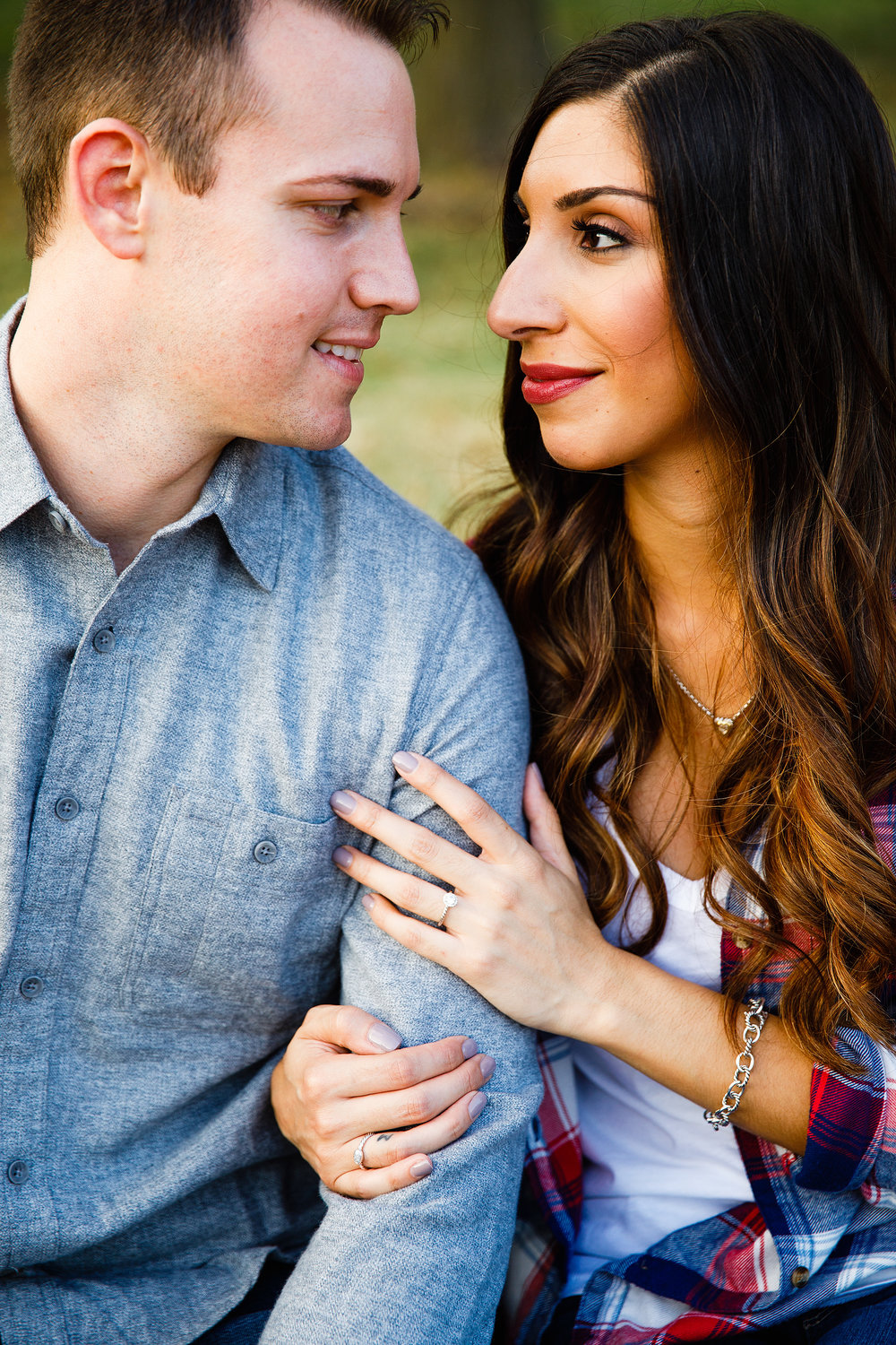 Forest Park Engagement Photos by St Louis Wedding Photographers and Videographers Oldani Photography 10.jpg
