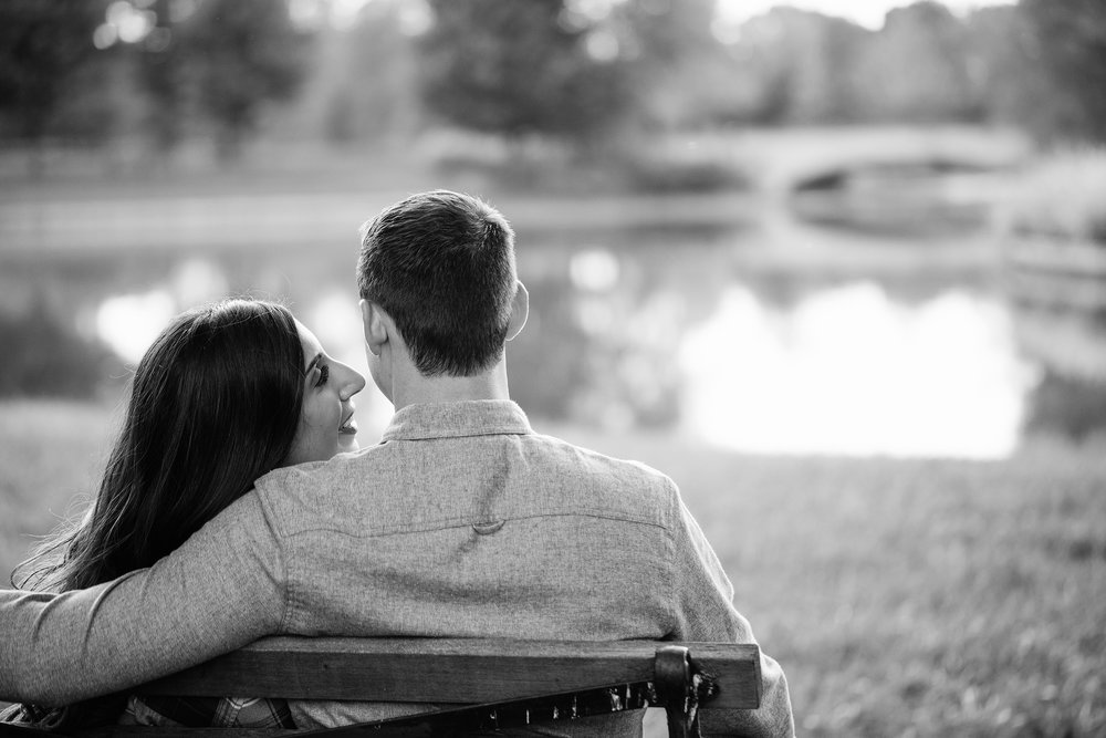 Forest Park Engagement Photos by St Louis Wedding Photographers and Videographers Oldani Photography 36.jpg