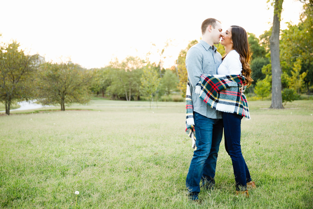Forest Park Engagement Photos by St Louis Wedding Photographers and Videographers Oldani Photography 41.jpg