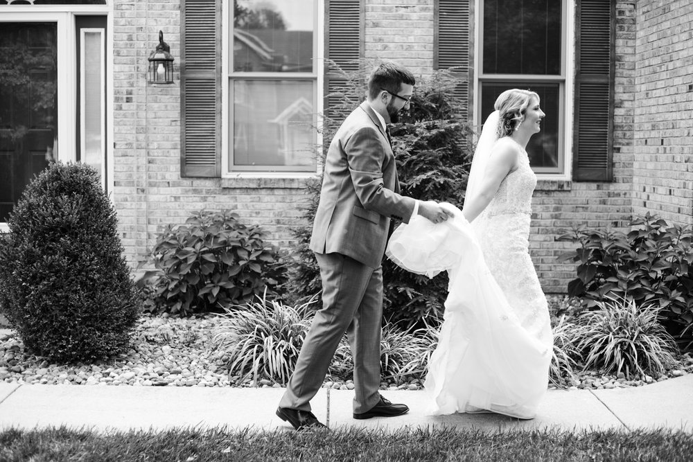 Winstanley Baptist Church Wedding and Four Points by Sheraton Reception Photos by St Louis Wedding Photographers and Videographers Oldani Photography 58.jpg