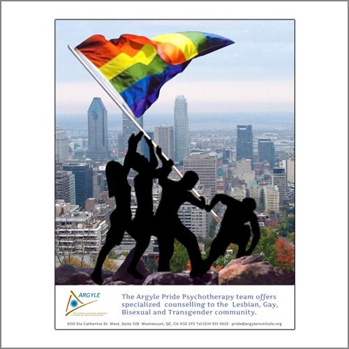 LGBT PRIDE CAMPAIGN