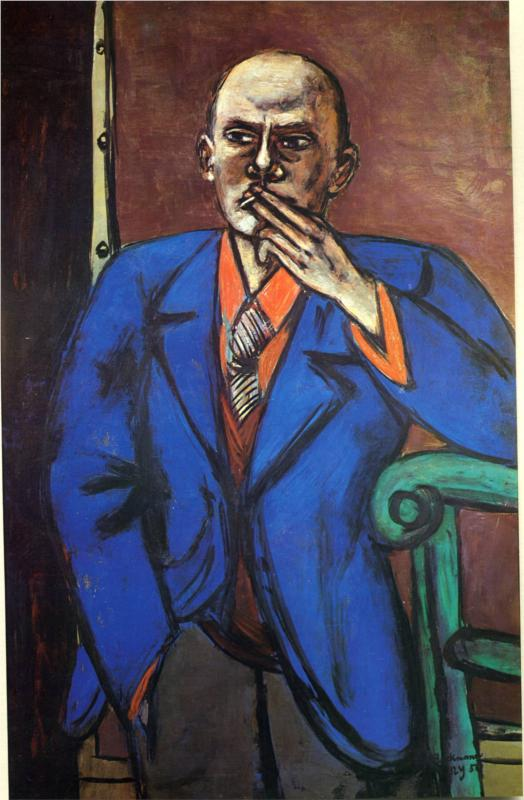 self-portrait-in-blue-jacket-1950-by-Max-Beckmann.jpg