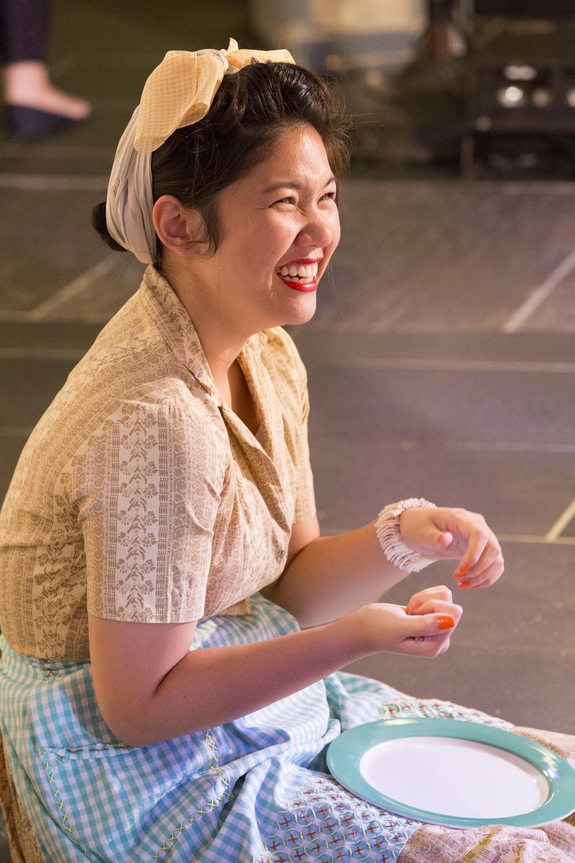 Josephine Ho