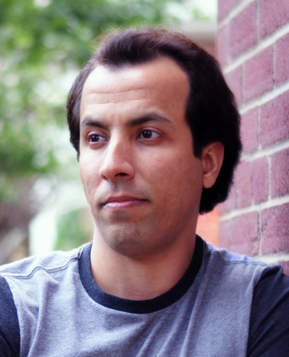 Amir al-Azraki
