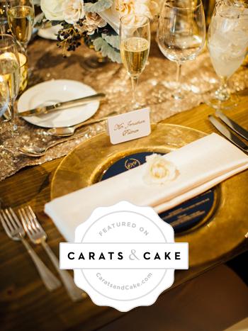 Carats & Cake, December 2016
