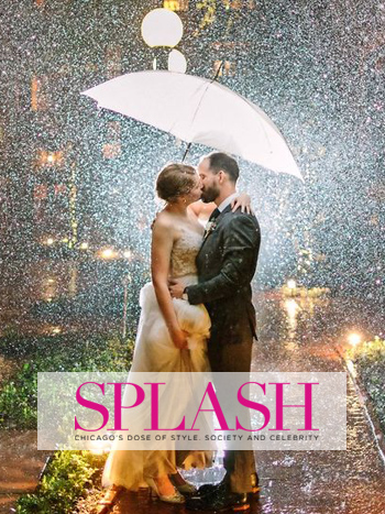 Splash Magazine, June 2017