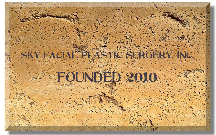 SKY Facial Plastic Surgery was founded in 2010 in San Diego, California.