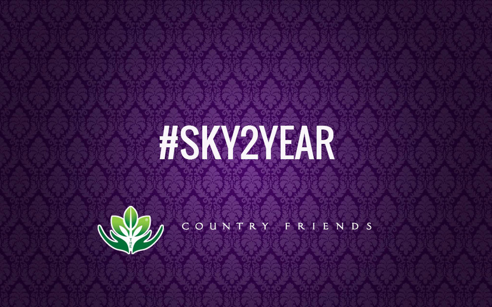 SKY Facial Plastic Surgery hosting Community Celebration and Charity Fundraiser benefitting The Country Friends on Wednesday, March 30.