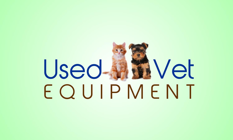 Used Vet Equipment,Home