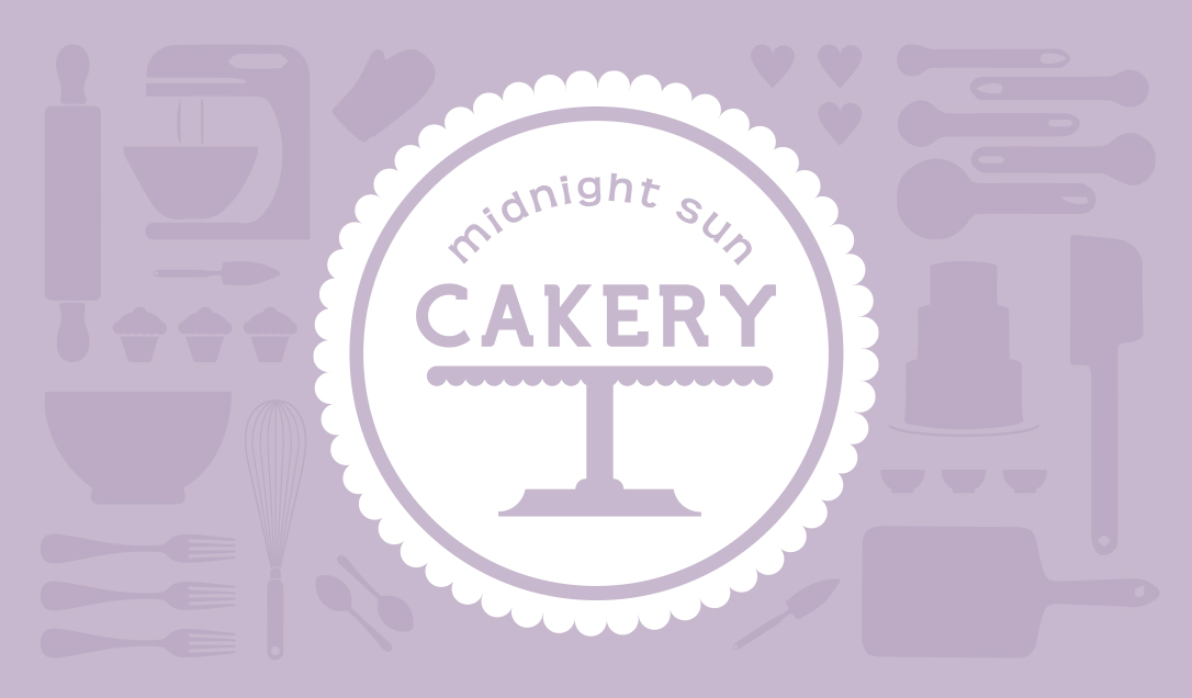 The Midnight Sun Cakery